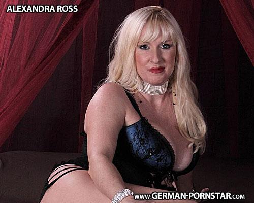 Deutscher Porno mit Alexandra Ross