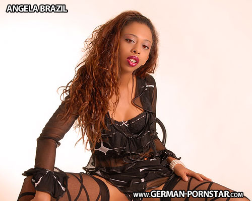 Angela Brazil Biographie
