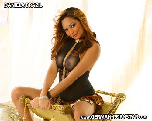 Daniela Brazil Biographie