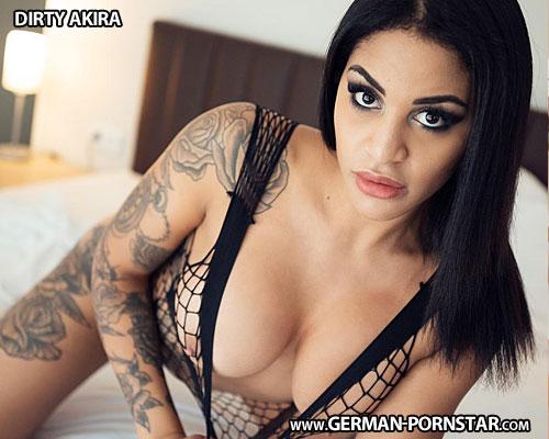 Dirtyakira Porno