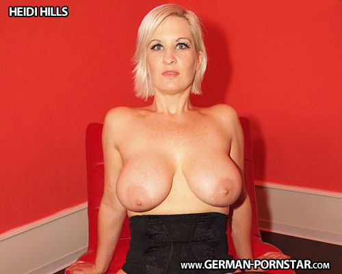 Heidi Hills Porno