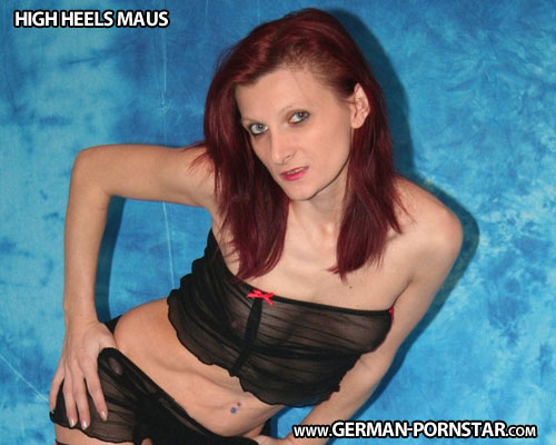 HighHeelsMaus Biographie