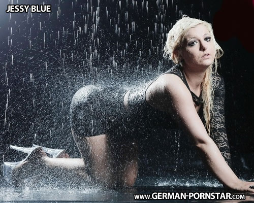 Jessy Blue Biographie