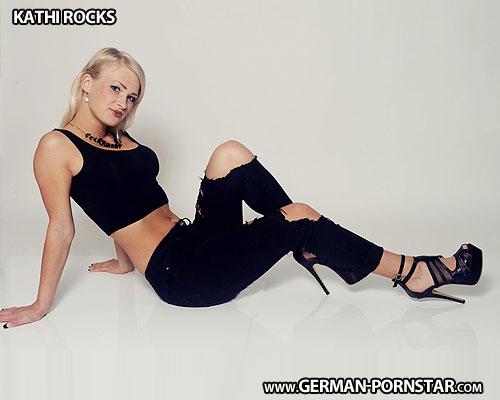 Kathi Rocks Biographie