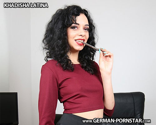 Khadisha Latina Biographie