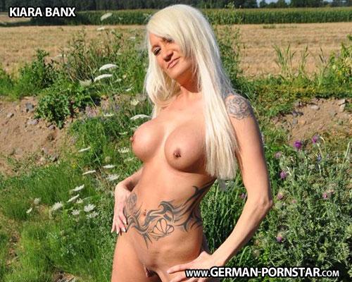 Kiara Banx Biographie