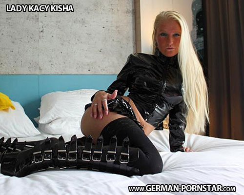 Lady Kacy Kisha Biographie