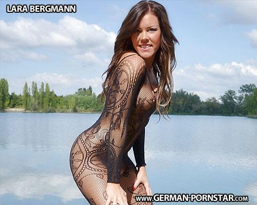 Lara Bergmann Biographie