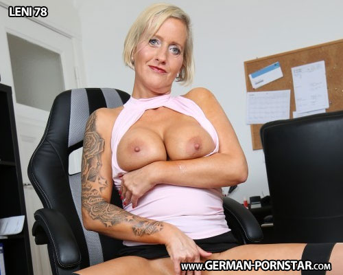 Porno leni-78 Leni