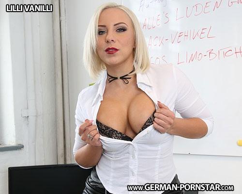 Lilli Vanilli Biographie