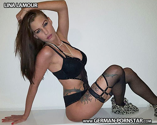 Lina lamour