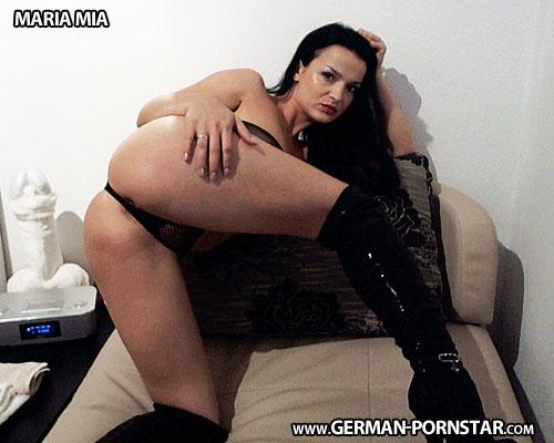 Maria Mia Biographie