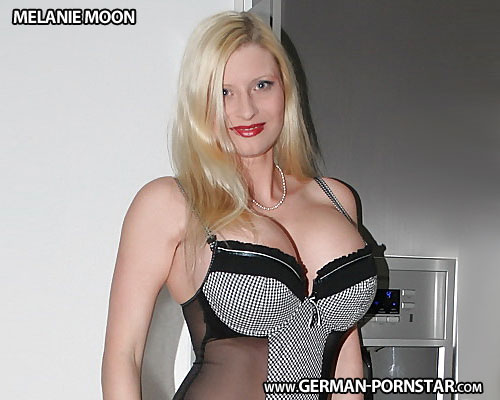 Melanie Moon Biographie