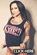 Mia Lane