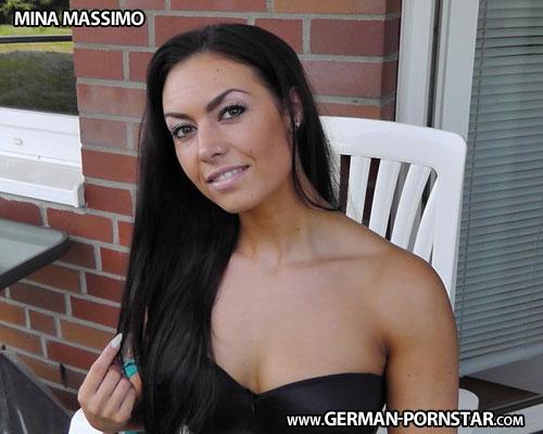 Mina Massimo Biographie