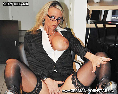 Sexy Juliana Biographie