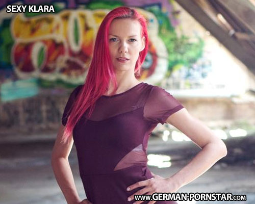 Sexy Klara Biographie