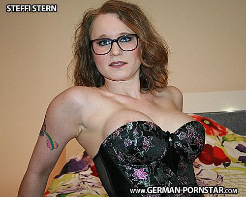 Steffi Stern Biographie