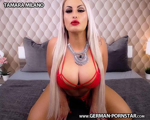 Tamara Milano Biographie