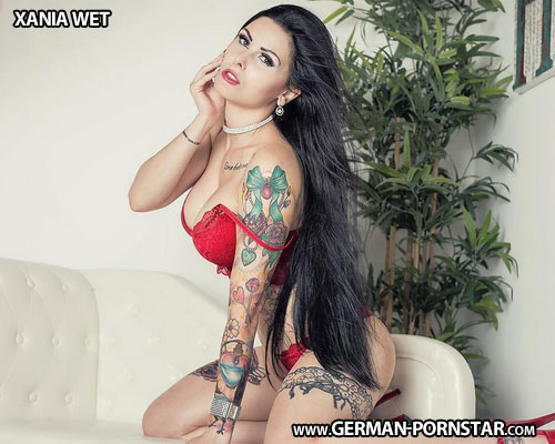 Xania Wet Biographie