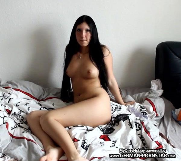 Sexvideo zu dritt