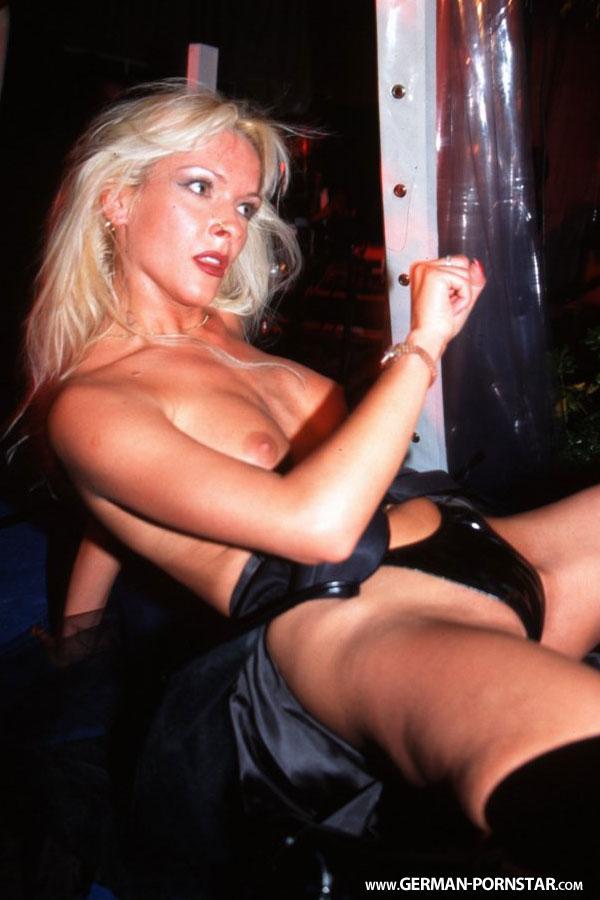 Chantal chevalier porn