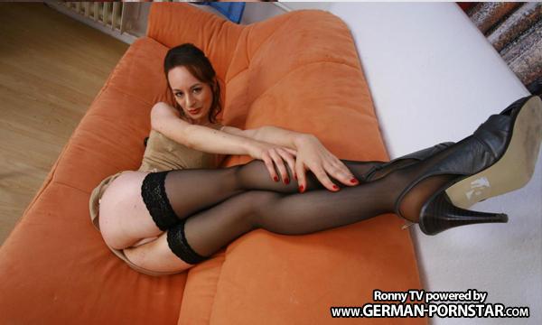 milf german aische pervers anal