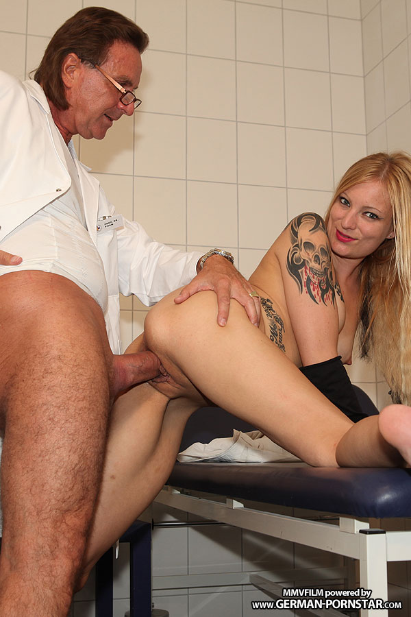 German tattoo pornstar kitty core in userfuck date with old Part 2 1