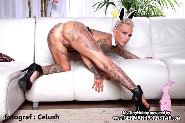 German tattoo pornstar kitty core in userfuck date with old 2