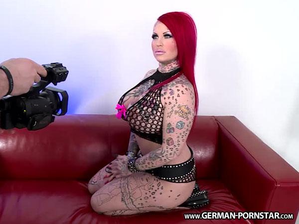Red Storm Porno