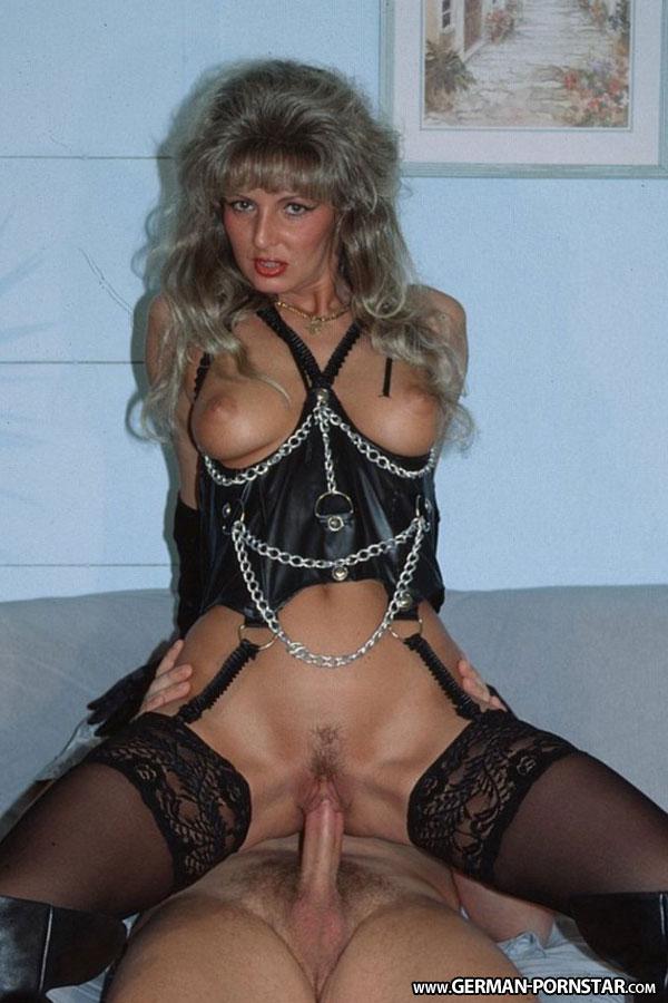 German Sandra Porn