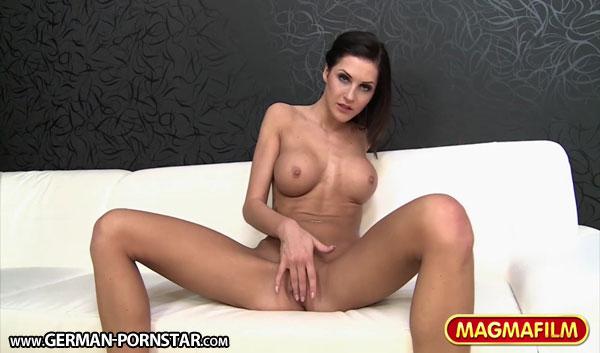 Sweet amira anal