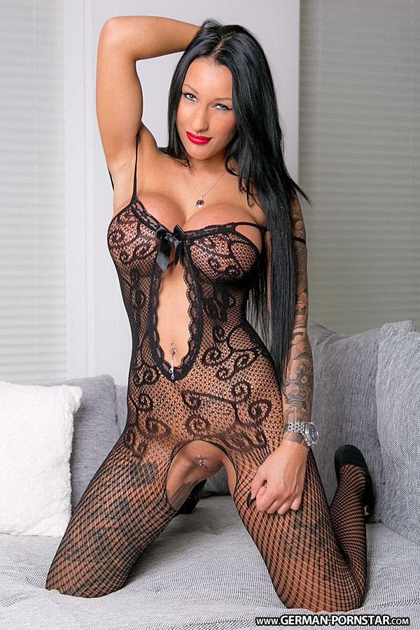 Tinka Belle Porn