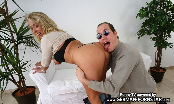 gruppensexparty vivia german