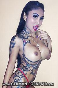 Kim Triple X