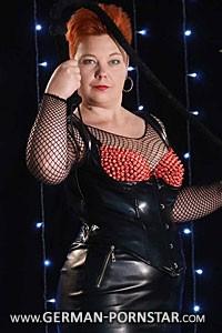 Venus Berlin Lady Susan