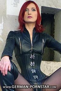 Lady Veronique