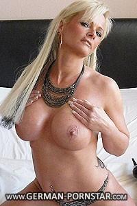 Lovely Sharon