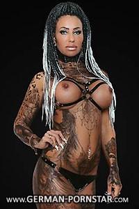 Venus Berlin Melina INK