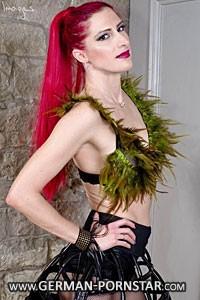 Venus Berlin Miss Kinks
