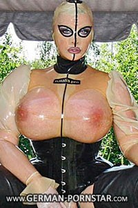 Venus Berlin Natalia Pro